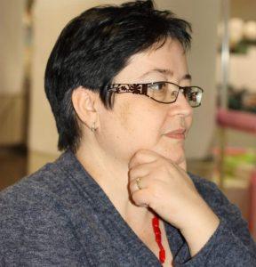Simona Mocioi specialist ATLAS - despre conectarea partintelui cu adolescentul