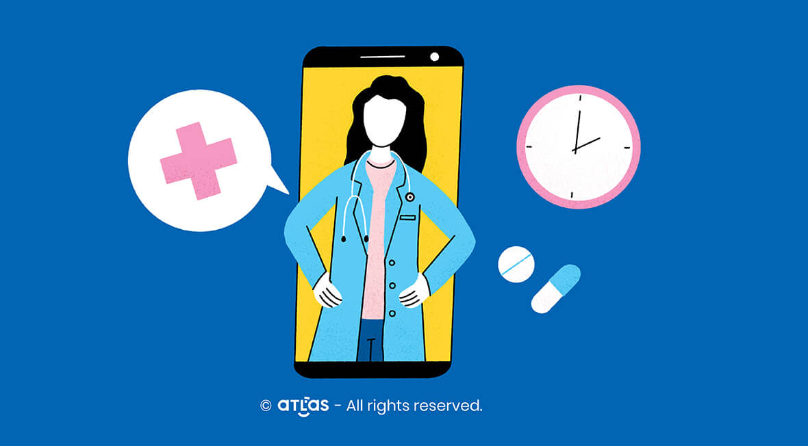 The positive benefits of telemedicine | The future is now!