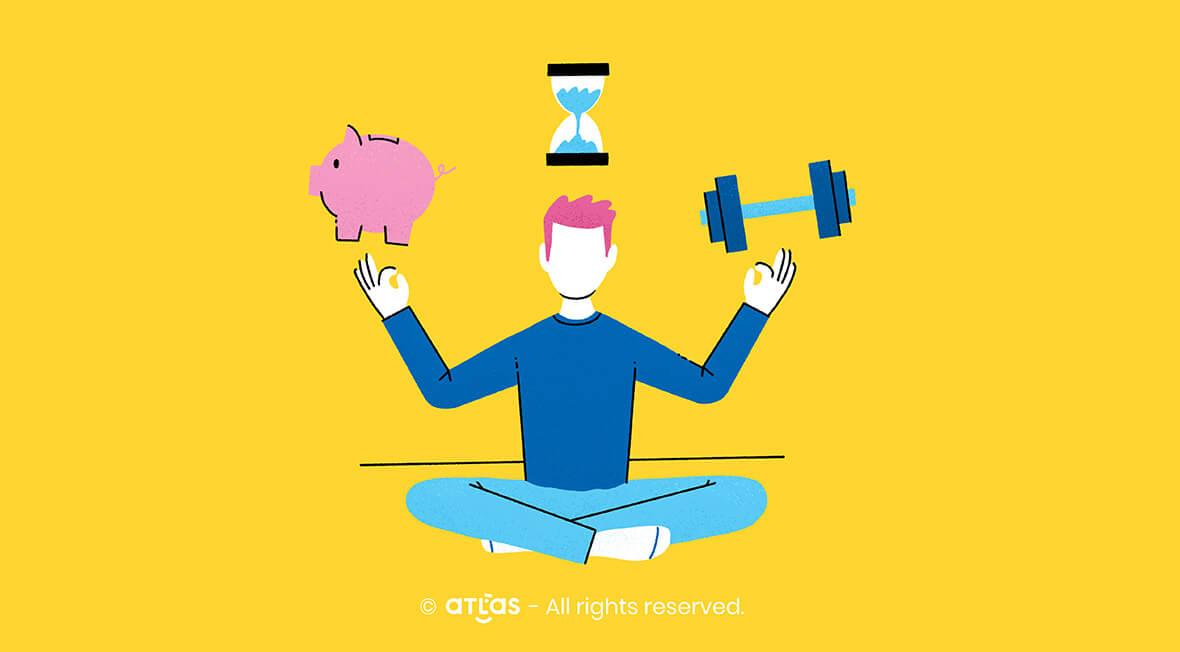 Tu cum stai cu sănătatea financiară?
